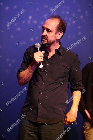 Nathan Crowley, production designer
