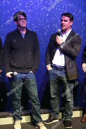 Wyck Godfrey, Producer, Marty Bowen, Producer