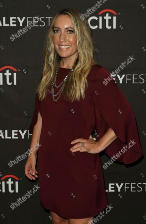 Editorial photo of 2018 PaleyFest Fall TV Previews - Lifetime, Beverly Hills, USA - 09 Sep 2018