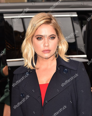 Stock Picture of Ashley Benson