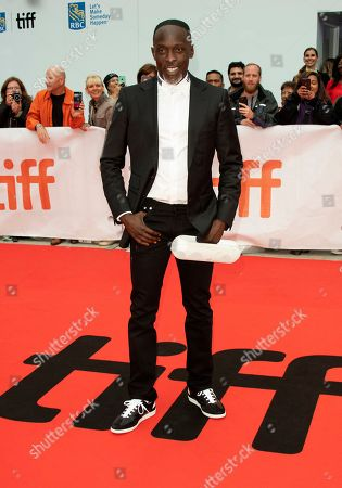 Editorial photo of The Public - Premiere - 43rd Toronto Film Festival, Canada - 09 Sep 2018