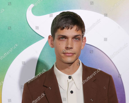 Stock Photo of Ethan James Green attends the BoF 500 Gala held at One Hotel Brooklyn Bridge during New York Fashion Week, in New York