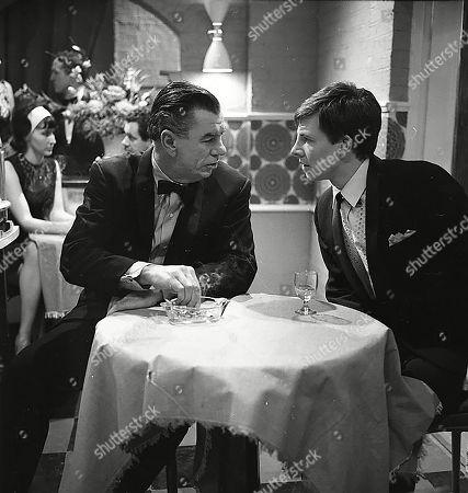 Editorial image of 'Coronation Street' TV Show - 1964