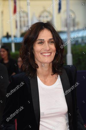 Stock Photo of Clotilde Hesme