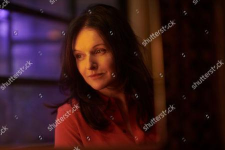 Stock Image of Dervla Kirwan as Megan Harris.