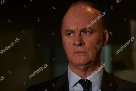 Tim McInnerny as Arthur BACH.