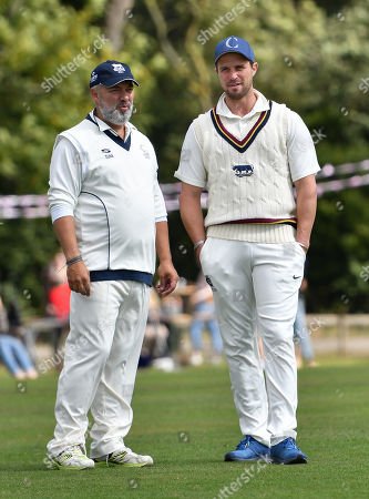 Sam Mendes and Nick Compton