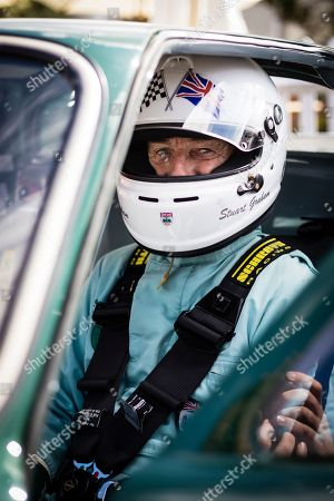 Action from the Goodwood Revival 2018 - Photo shows Stuart Graham