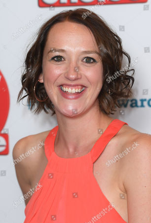 Stock Picture of Jessica Ransom