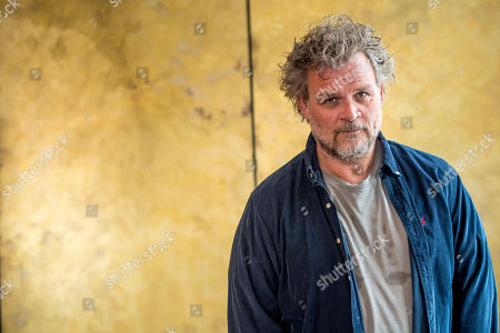 Editorial image of 'Papillon' film photocall, Amsterdam, Netherlands - 10 Sep 2018