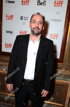 Editorial image of Universal Pictures' 'First Man' Premiere at the Toronto International Film Festival, Toronto, Canada - 10 Sep 2018