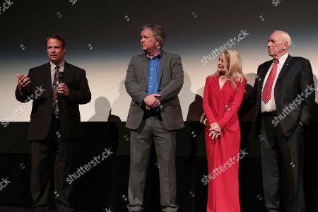Editorial picture of Universal Pictures' 'First Man' Premiere at the Toronto International Film Festival, Toronto, Canada - 10 Sep 2018