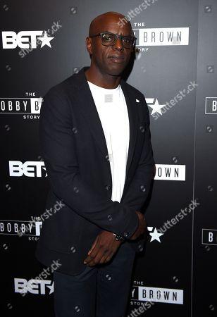 Editorial image of 'The Bobby Brown Story' screening, London, UK - 10 Sep 2018