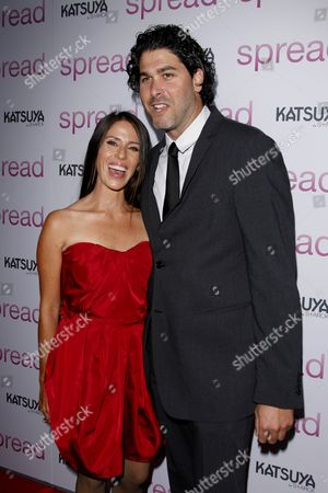 Soleil Moon Frye and husband Jason Goldberg
