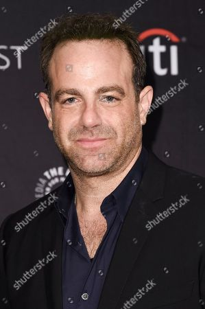 Editorial image of 2018 PaleyFest Fall TV Previews - NBC, Beverly Hills, USA - 10 Sep 2018