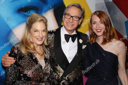 Laurie Feig, Paul Feig (Director), Jessie Henderson (Producer)