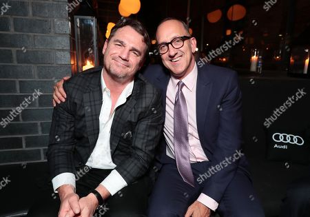 Editorial image of Universal Pictures' 'First Man' Premiere after-party sponsored by Nespresso and Audi at the Toronto International Film Festival, Toronto, Canada - 10 Sep 2018