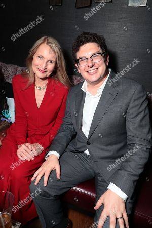 Editorial photo of Universal Pictures' 'First Man' Premiere after-party sponsored by Nespresso and Audi at the Toronto International Film Festival, Toronto, Canada - 10 Sep 2018