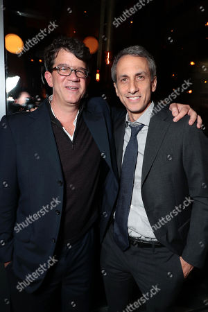 Wyck Godfrey, Producer, Peter Cramer, Universal Pictures? President of Production