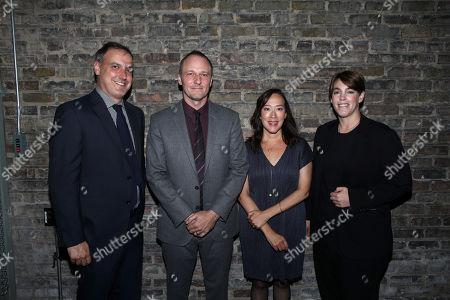 Editorial photo of 'Destroyer' premiere, Arrivals, Toronto International Film Festival, Canada - 10 Sep 2018