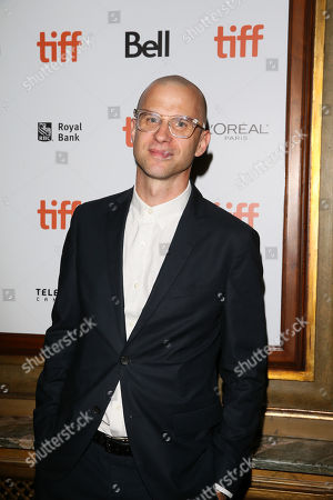 Editorial picture of 'Destroyer' premiere, Arrivals, Toronto International Film Festival, Canada - 10 Sep 2018