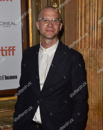 Editorial image of 'Destroyer' premiere, Arrivals, Toronto International Film Festival, Canada - 10 Sep 2018