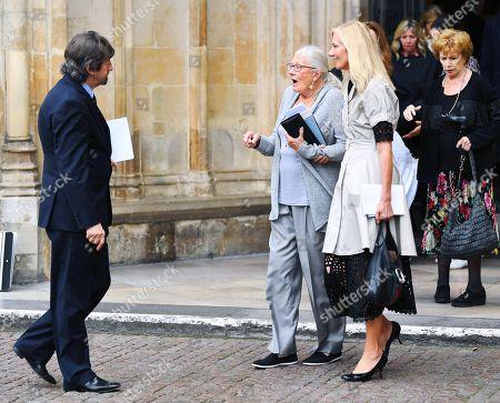Sir Trevor Nunn, Vanessa Redgrave and Joely Richardson