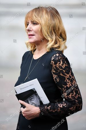 Stock Picture of Kim Cattrall