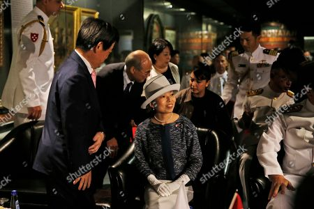 Editorial photo of Japan, Istanbul, Turkey - 11 Sep 2018