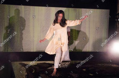 Anjana Vasan as Jyoti