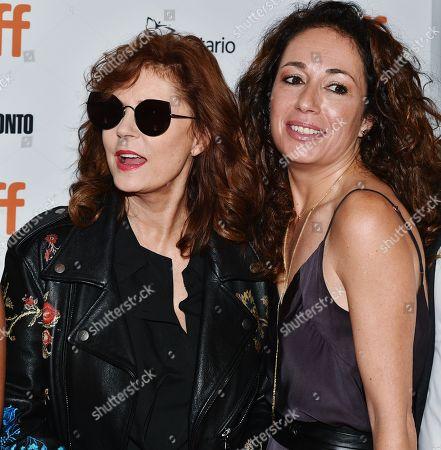 Editorial picture of 'Viper Club' premiere, Arrivals, Toronto International Film Festival, Canada - 11 Sep 2018