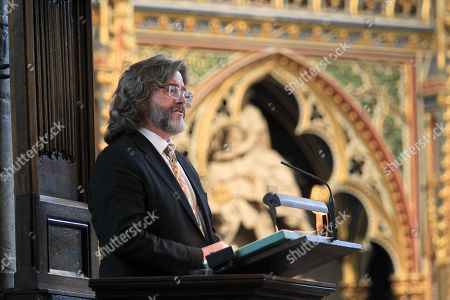 Gregory Doran reads from Ecclesiastes