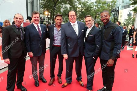 Dimiter D. Marinov, Brian Currie, Writer/Producer, Quinn Duffy, Nick Vallelonga, Writer/Producer, Mike Hatton, Kris Bowers, composer