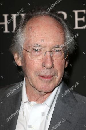 Ian McEwan (Writer)