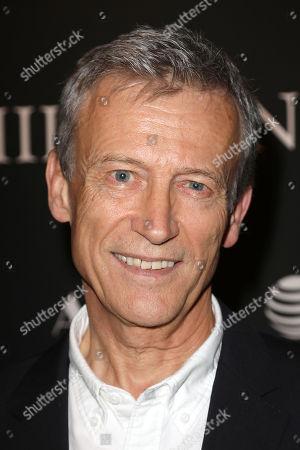 Duncan Kenworthy (Producer)