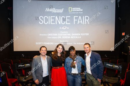 national geographic science fair