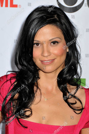 Editorial image of CBS Showtime and CW Summer TCA Party, Huntingdon Library, Pasadena, California, America - 03 Aug 2009