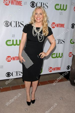 Stock Picture of Emily Procter