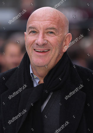 Editorial photo of 'King of Thieves' film premiere, London, UK - 12 Sep 2018