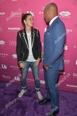 Samantha Ronson, Don Lemon
