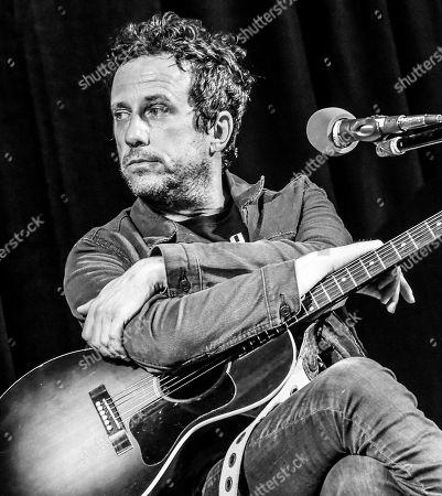 Editorial image of 19th Annual Americana Music Festival and Conference, Nashville, USA - 12 Sep 2018