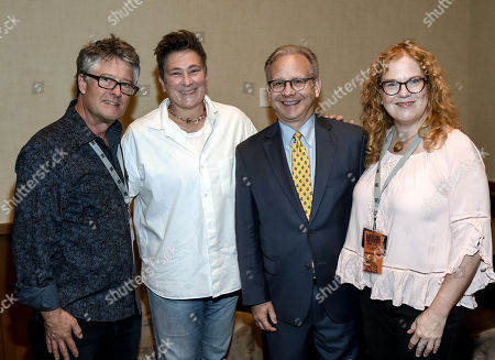 Editorial picture of 19th Annual Americana Music Festival and Conference, Nashville, USA - 12 Sep 2018