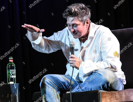 Stock Picture of KD Lang