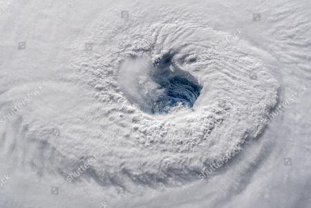 「Hurricane Florence, USA - 12 Sep 2018」的報導類照片