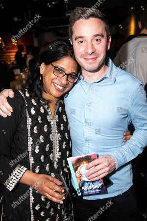 Indhu Rubasingham (Director) and James Graham