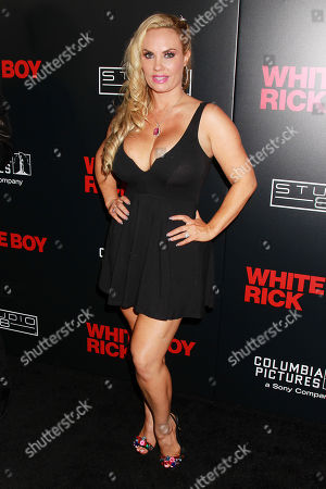 Nicole Coco Austin