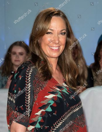US actress and cast member Elizabeth Marvel arrives for the screening of the movie 'The Land Of Steady Habits' during the 43rd annual Toronto International Film Festival (TIFF) in Toronto, Canada, 12 September 2018.