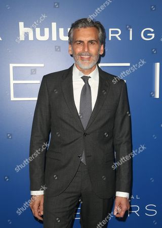 Stock Photo of Oded Fehr