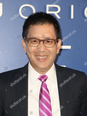 Stock Image of Scott Takeda