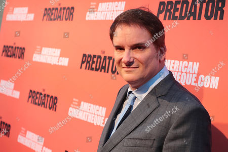 Shane Black, Writer/Director,